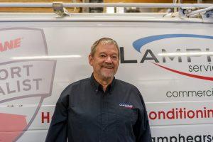 Bruce Lamphear
